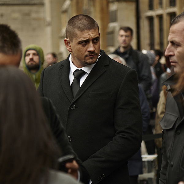 Close Protection and VIP Security London