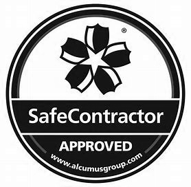 Safe Contractor certified