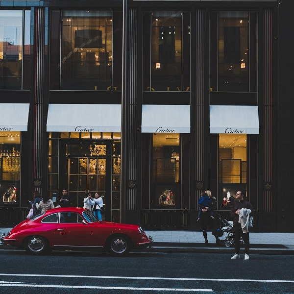 Luxury Retail Items