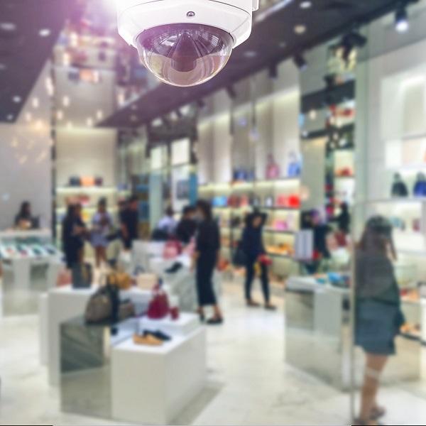 Luxury Retail Security
